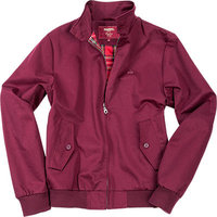Merc Jacke Harrington