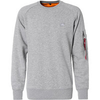 ALPHA INDUSTRIES Sweatshirt