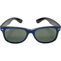 Ray Ban Brille New Wayfarer