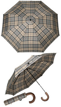 Barbour Telescopic Umbrella