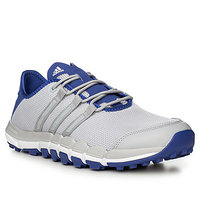 adidas Golf adipower boost white-silver