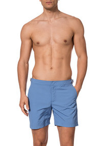 Orlebar Brown Badeshorts bluestone