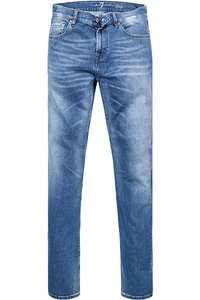 7 for all mankind Jean Chad denim