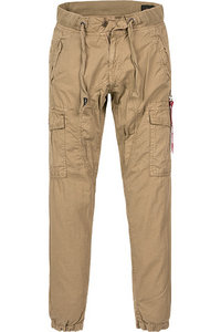 ALPHA INDUSTRIES Hose Fuel