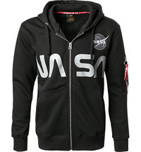 ALPHA INDUSTRIES Hoodie Nasa