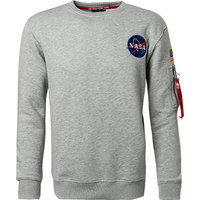 ALPHA INDUSTRIES Pullover Space Shuttle