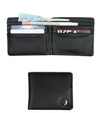 Fred Perry Billfold Wallet