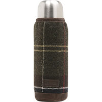 Barbour Tartan Thermos Flask classic