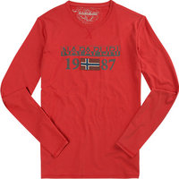 NAPAPIJRI T-Shirt red