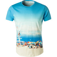Orlebar Brown T-Shirt skyblue