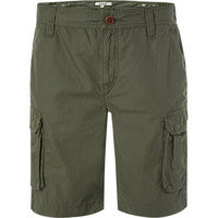 Aigle Shorts Accon kaki