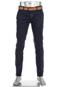 Alberto Slim Fit Rob Dynamic