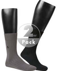 Polo Ralph Lauren Socken 2er Pack