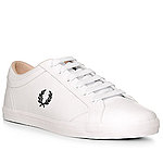 Fred Perry Schuhe Baseline Leather B3058/100