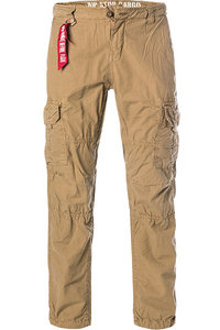 ALPHA INDUSTRIES Hose