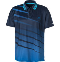 Alberto Golf Polo-Shirt Darren