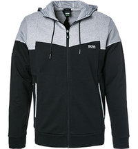 HUGO BOSS Sweatjacke Saggy