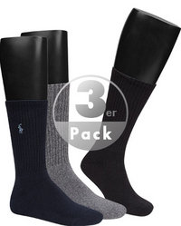 Polo Ralph Lauren Socken 3er Pack