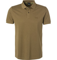 HUGO BOSS Polo-Shirt Piro