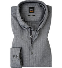HUGO BOSS Casual Hemd Mabsoot