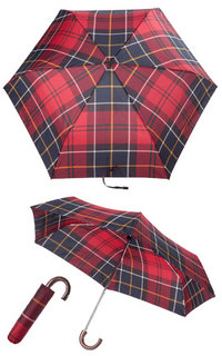 Barbour Mini Umbrella classic