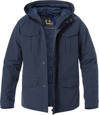 Barbour Jacke Whitstable navy