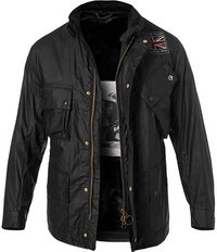 Barbour Jacke Joshua black