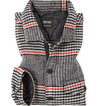 HUGO BOSS Casual Hemd Lovel