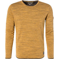 camel active Pullover crew basic plated