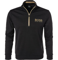 HUGO BOSS Athleisure Troyer Sweat