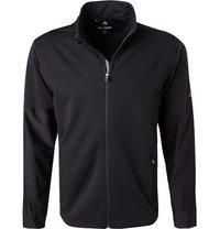 adidas Golf Sweatjacke black