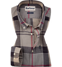 Barbour Hemd dress tartan