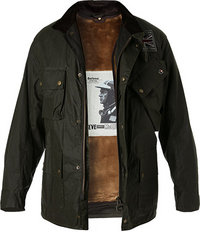 Barbour Jacke Joshua archive olive