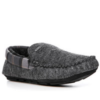 Barbour Schuhe Monty charcoal grey