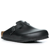 BIRKENSTOCK Boston schwarz
