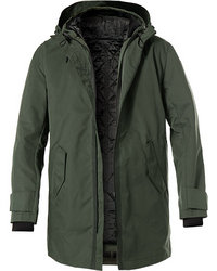 HUGO BOSS Casual Jacke Oloro