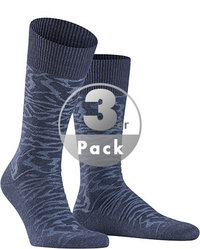 Falke Footsteps 3er Pack