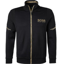 HUGO BOSS Athleisure Sweatjacke Skaz