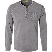 camel active Pullover Henley