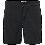 Orlebar Brown Badeshorts black 268971