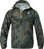 K-WAY Jacke Leon Graphic K008670/K900