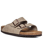 BIRKENSTOCK Arizona Soft taupe 951303