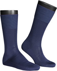 Falke Luxury Socken No.9 1 Paar