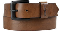 Levi's® Gürtel Stinson medium brown