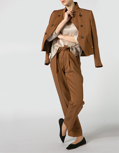 Earthy Tones, Komplett-Outfit