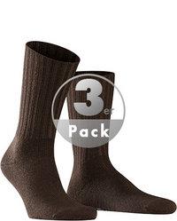 Falke Nelson Socken 3er Pack