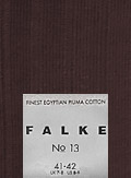 Falke Luxury Kniestrumpf No.13 3er Pack 15669/5930