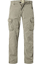 ALPHA INDUSTRIES Jet Pants