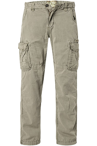 ALPHA INDUSTRIES Jet Pants 101212/82