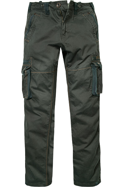 ALPHA INDUSTRIES Tough 183208/136
